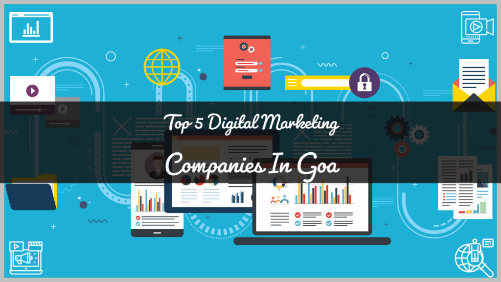 Digital Marketing companies in Goa
