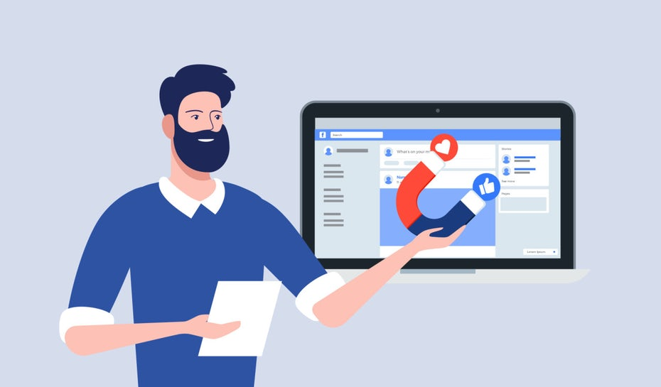 Analyse Facebook Ad Placements